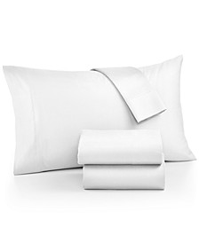Ultra Cool 700-Thread Count 4-Pc. Queen Sheet Set