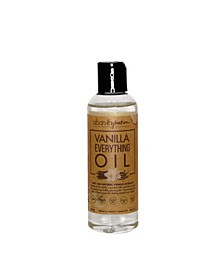 Vanilla Everything Oil, 6.8 oz
