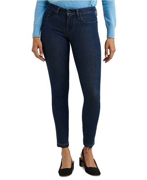Lucky Brand Lolita Low Rise Skinny Jeans