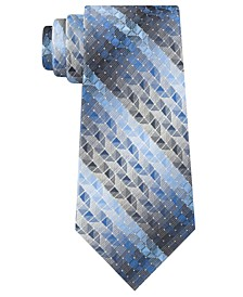 Men's Mini Geo Tie