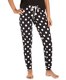 Printed Pajama Jogger Pants, Created for Macy's