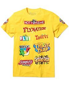 Men's Slim-Fit Board Game T-Shirt