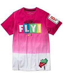 Men's Slim-Fit Game Of Life T-Shirt