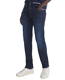 Men's Frankie Slim-Fit Stretch Jeans
