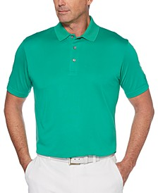 Men's Big & Tall Airflux Golf Polo
