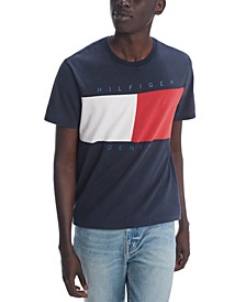 Men's Beason Flag T-Shirt