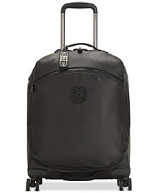Indulge Carry On Wheeled Luggage