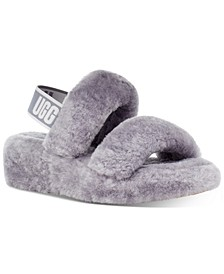 Women's Oh Yeah Slide Slippers