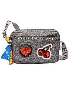 Abanu Pacman Convertible Bag