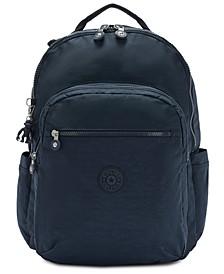 Seoul Go XL Nylon Backpack