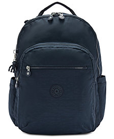 Kipling Seoul Go XL Nylon Backpack