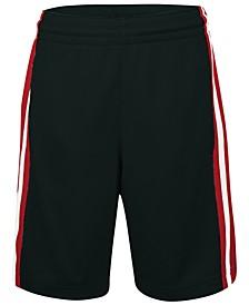 Big Boys Dri-FIT Colorblocked Basketball Shorts