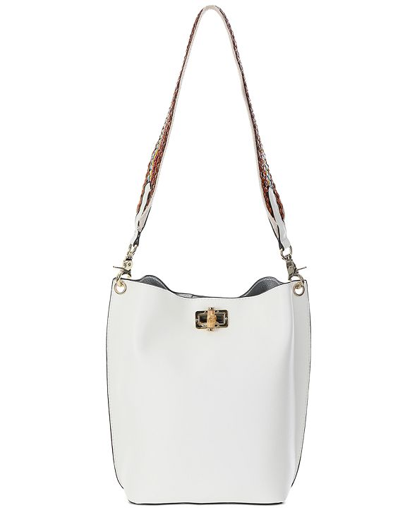 Sondra Roberts Bucket Bag