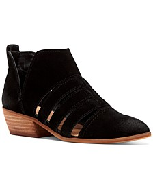 Frye & Co Women's Rubie Cutout Booties