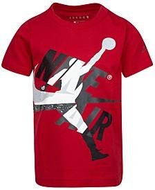 Little Boys Cotton Jumpman T-Shirt
