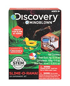 Discovery Mindblown Toy Mini Lab Slime-O-Rama