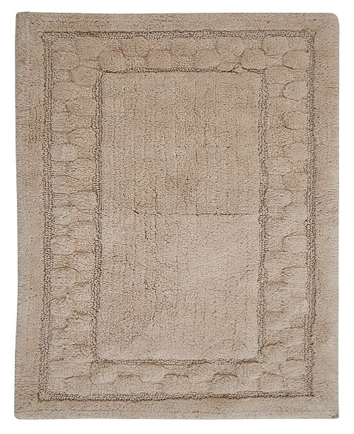 "Castle Hill London Melange Track 21"" x 34"" Bath Rug"