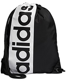Court Lite Logo Sackpack