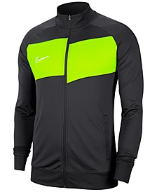 Men's Dri-FIT Academy Pro Colorblocked Soccer Jacket