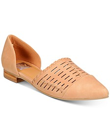 Dell Two Piece Flats