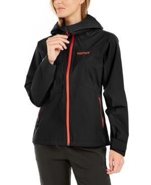 EVODry Torreys Hooded Rain Jacket