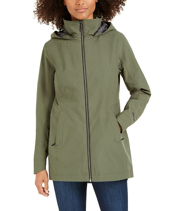 Marmot Lea Hooded Jacket