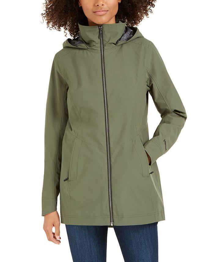 Marmot - Lea Hooded Jacket