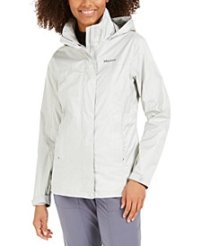 Women's  PreCip Eco Rain Jacket