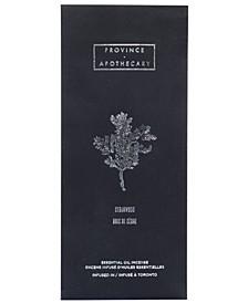Essential Oil Incense - Cedar Wood, 1.15 oz