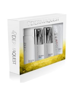 DermaClear Acne Management Kit