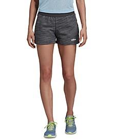 Women's Expressive ClimaLite® Slim Shorts