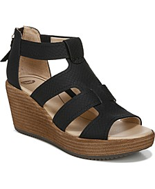 Women's Long Island Ankle Strap Dress Sandals