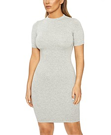 The NW Mini T Dress