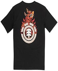 Men's Florian Logo T-Shirt