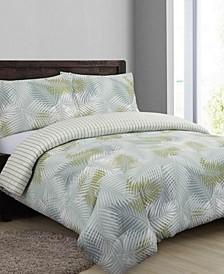 Palms Twin/Twin XL Comforter Set