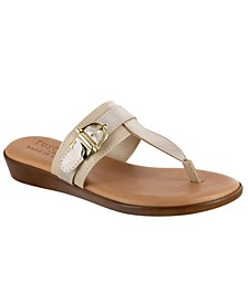 Tuscany by Cadenza Slide Sandals
