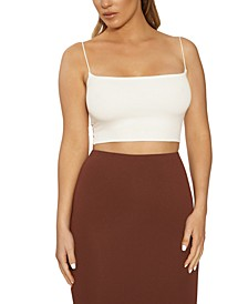 The NW Extra Sultry Crop Top