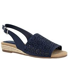 Trudy Espadrille Sandals