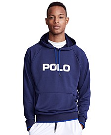 Men's Performance Terry Hoodie
