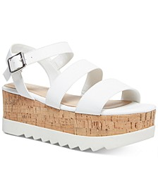 Salina Sport Flatform Sandals