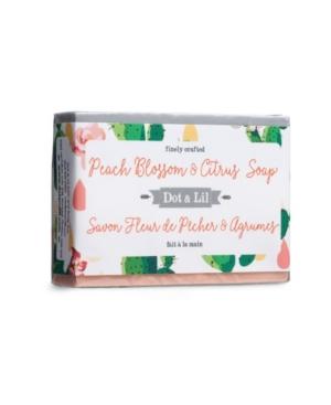 Peach Bar Soap