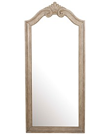 Monterey II Bedroom Floor Mirror