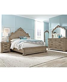 Monterey II Bedroom Collection