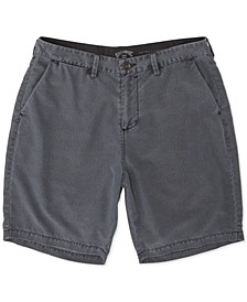 Men's New Order OVD Hybrid Shorts