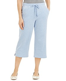 Petite Studded Capris, Created for Macy's