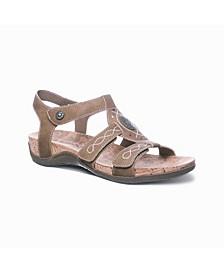 Women's Ridley Flat Sandals