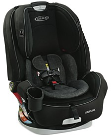 Grows4Me 4-in-1 Car Seat
