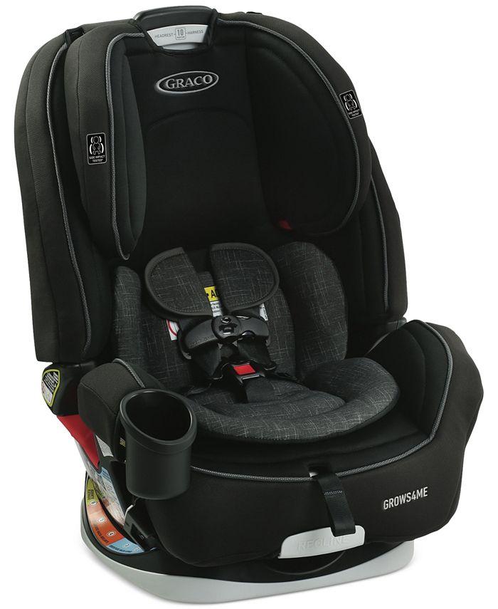 Graco - Grows4Me 4-in-1 Car Seat