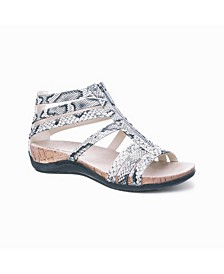 Women's Layla Flat Sandals