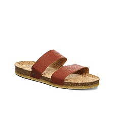 Women's Lilo Vegan Flat Sandals